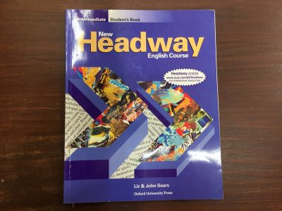 Headway - Intermediate Student´s Book